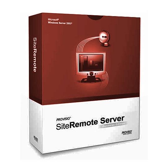 Kiosk Remote control software 1