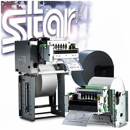 Printer Star TUP900 1