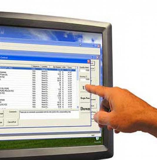 Touchscreens 1