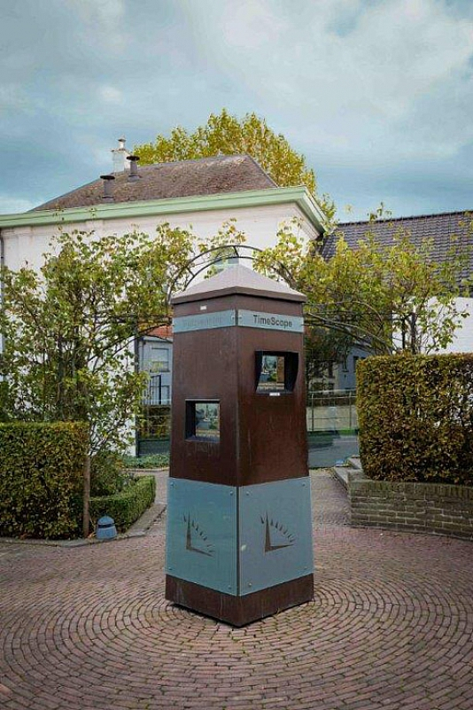 Ename-tijdsvenster-kiosk-outdoor