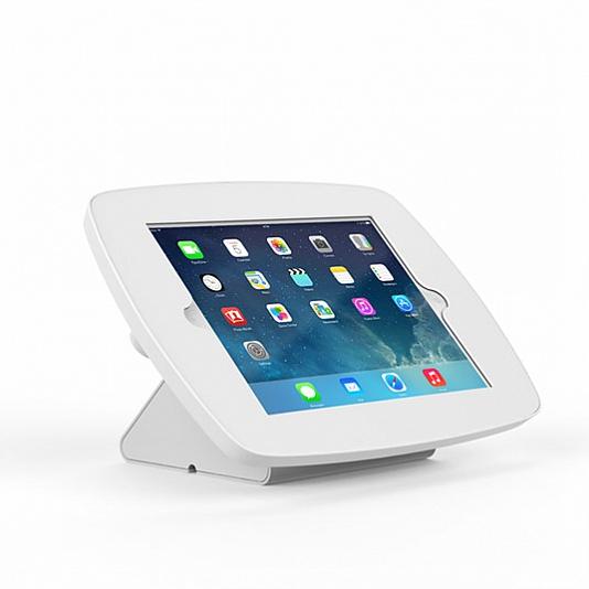 Tablet kiosk Flip_wit