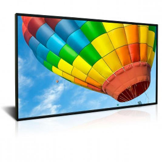 Dynascan High Brightness LED LCD Displays